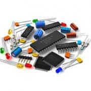 واردات قطعات الکترونیک از چین