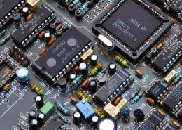 واردات قطعات الکترونیک